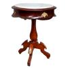 mesa-auxiliar-em-madeira-tampo-em-marmore-com-apliques-em-bronze-77x60x60cm