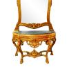 aparador-em-madeira-folheado-a-ouro-com-espelho-120x89x50cm