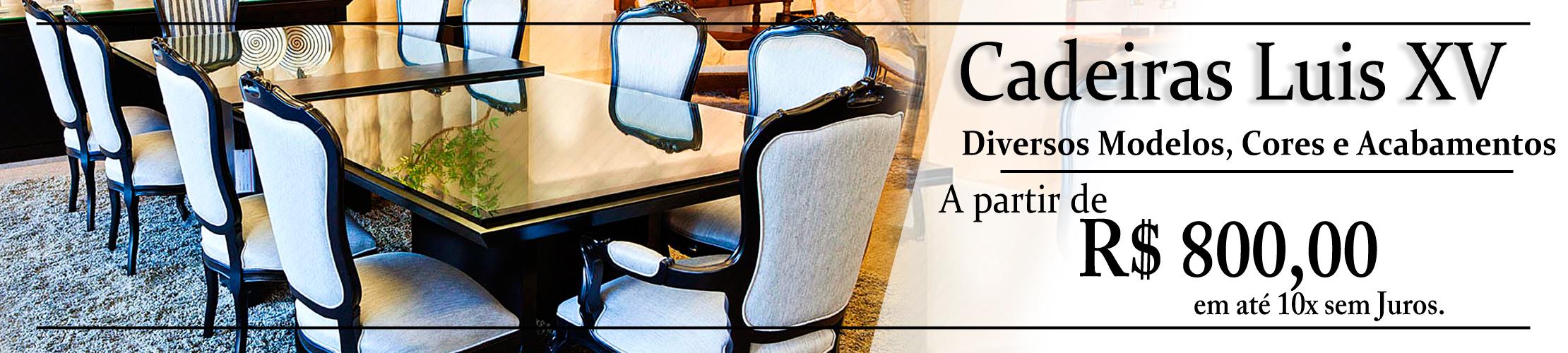 03-2018 Cadeiras Luis XV