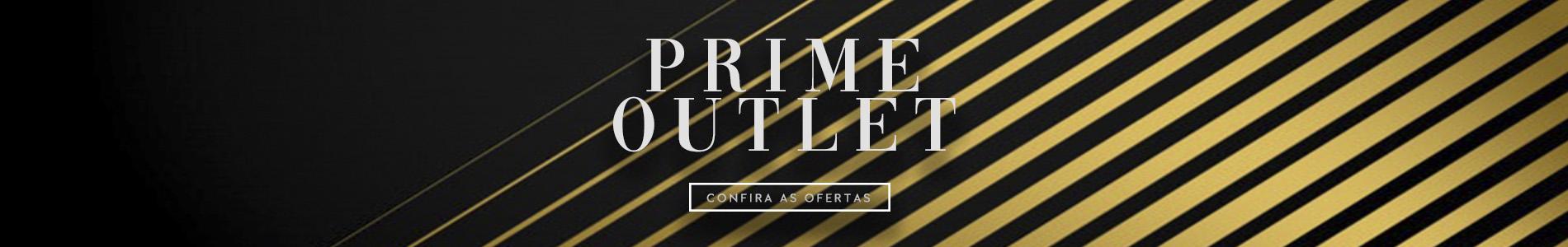 Prime Outlet - Confira as Ofertas