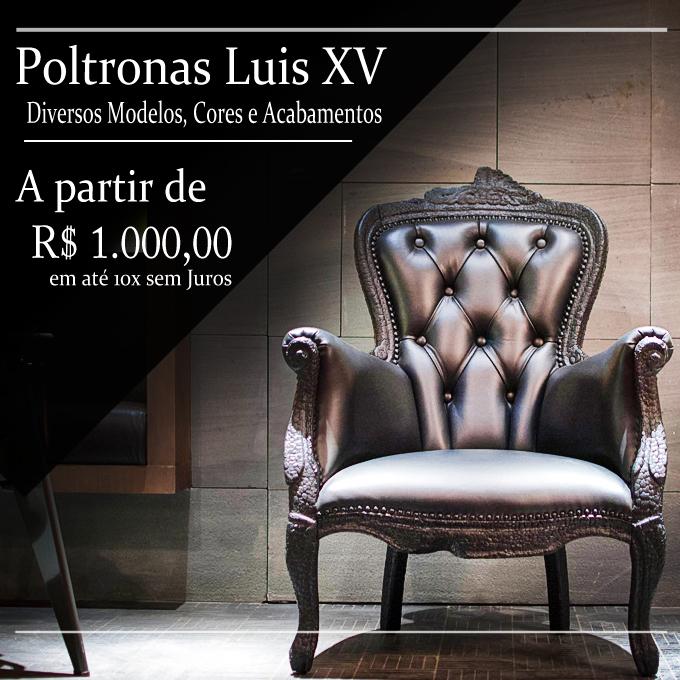 03-2018 Poltronas Luis XV