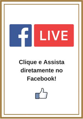 Mini Banner Facebook Live