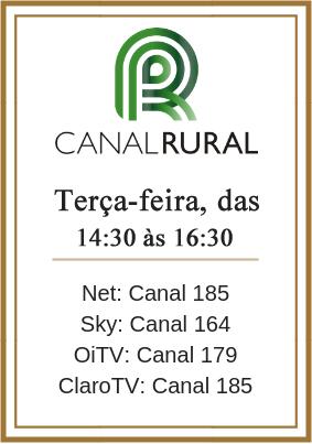 Canal Rural Horario 2